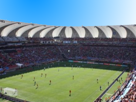 Port Elizabeth Stadium