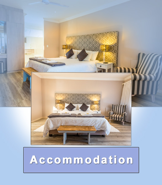 See more about our accommodation